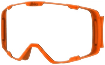 Melon Parker Ski/Snowboard Goggle Frame, M Bubblegum Orange