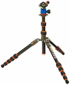 3 Legged Thing Punks Corey With AirHed Neo Travel Tripod