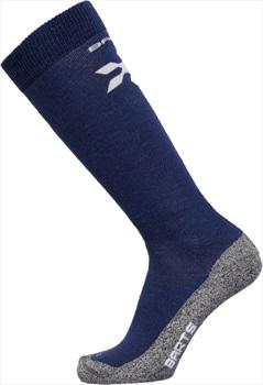 Barts Basic Ski/Snowboard Socks, UK 6-8 Navy