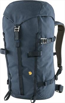 Fjallraven Bergtagen 30 Mountaineering Backpack, 30L Mountain Blue