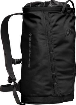 Black Diamond Street Creek 20 Daypack Backpack, 20L Black