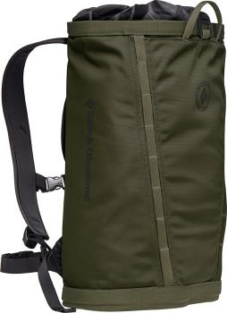 Black Diamond Street Creek 20 Daypack Backpack, 20L Sergeant