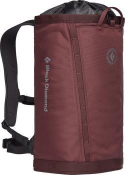 Black Diamond Street Creek 20 Daypack Backpack, 20L Bordeaux