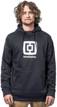 Horsefeathers Barry DWR Technical Hoodie, L Team