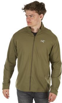 Arcteryx Kyanite LT Men's Technical Fleece Jacket, M Arbour