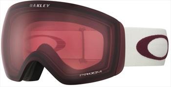 Oakley Adult Unisex Flight Deck Vampirella Grey, Prizm Rose Ski/Snowboard Goggles, L