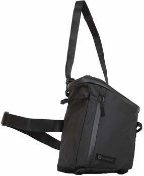 WANDRD Detour Hip Pack, 5.2l Black