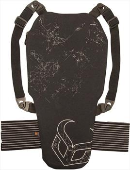 Demon Spine XD3O Ski/Snowboard Back Protector, XS/S Black