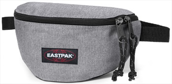 Eastpak Springer Bum Bag, 2L Sunday Grey