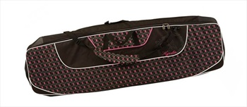 Hyperlite Producer Ladies' Wakeboard Bag, 146 Black Pink