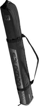 Salomon Extend 1 Pair 130+25 Ski Bag, 155cm Black