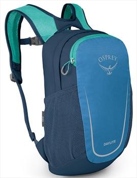 Osprey Daylite Kids Children's Backpack, One Size Wave Blue