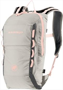 Mammut Adult Unisex Neon Light Climbing Backpack/Rucksack, 12L Linen