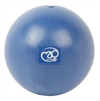 "Pilates Mad Exer-Soft Pilates Exercise Ball, 7"" Blue"
