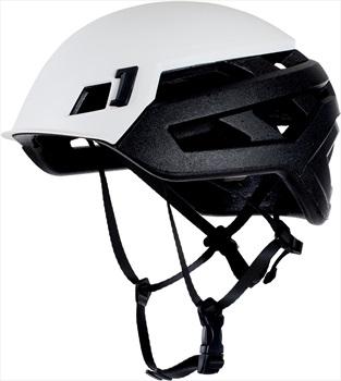 Mammut Adult Unisex Wall Rider Rock Climbing Helmet, 56-61cm White