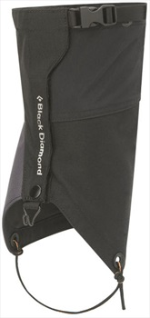 Black Diamond Cirque Gaiter Hiking/Mountaineering Gaiter, L Black