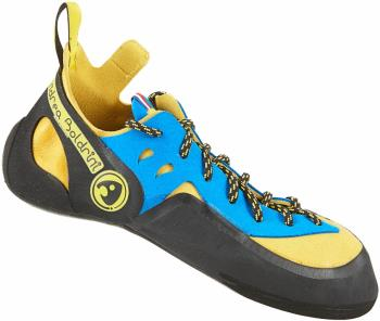 Andrea Boldrini Puma Lace Rock Climbing Shoe, UK 6.5+ | EU 40.5 Blue