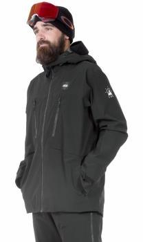 Picture Demain 3L Ski/Snowboard Jacket, L Black