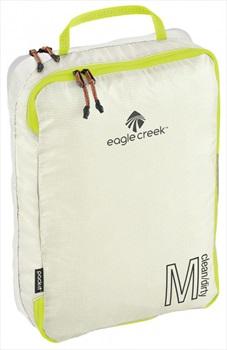 Eagle Creek Pack-It Specter Tech Clean Dirty Organiser Cube 12L Strobe