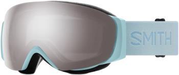 Smith I/O MAG S CP Sun Platinum Snowboard/Ski Goggles, S/M Polar Blue