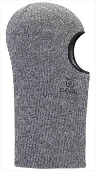 Coal The Knit Clava Ski/Snowboard Balaclava, One Size Black Marl 2021