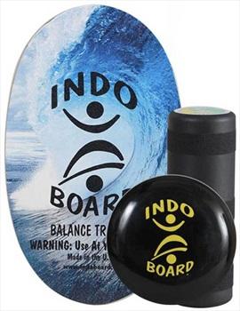 Indo Board Original Balance Training Pack, Wave
