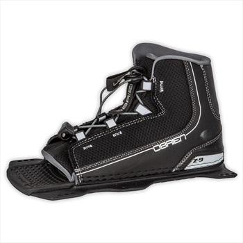 O'Brien Z9 Water Ski Binding, XXL Black 2021