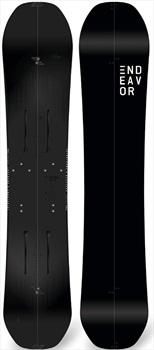Endeavor Patrol Splitboard Hybrid Camber Snowboard, 159cm 2019
