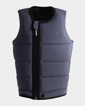 Follow SPR Short Men's Wakeboard Impact Vest, M Steel 2020