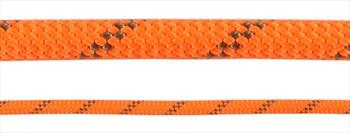Mammut 8mm Alpine Dry Rope 50m X 8mm Saftey Orange-Boa