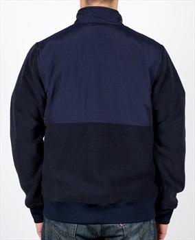 Poler Half Fleece 2 Jacket Fleece S Navy