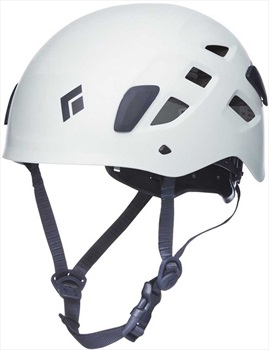 Black Diamond Half Dome Rock Climbing Helmet, S-M Rain