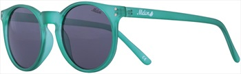 Melon Echo Smoke Polarized Sunglasses, Ivy
