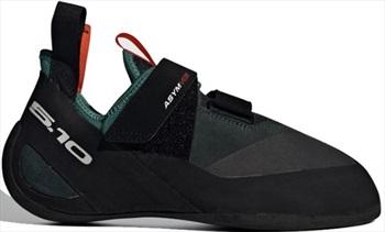 Adidas Five Ten Asym VCS Climbing Shoe UK 8.5 | EU 42.7 Active Green