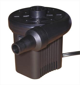 Jobe 230v W. UK Plug Electric Air Pump, 1 Psi/0.07 Bar Black 2021