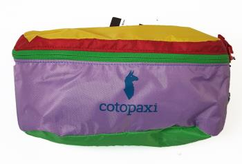 Cotopaxi Bataan Bum Bag, Everyday Carry Hip Pack, 3L Del Dia 39