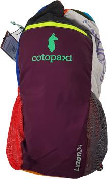 Cotopaxi Luzon 24L Backpack, 24L Del Dia 47