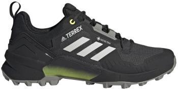 Adidas Terrex Swift R3 GTX Men's Walking Shoes, UK 8.5 Black/Green