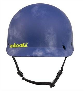 Sandbox Classic Low Rider Brim Wakeboard Helmet, L Acid Wash 2020