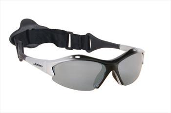 Jobe Floatable Cypris Polarized Sun Glasses, Silver 2021