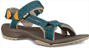 Teva Terra Fi Lite Women's Sandal, UK 4 Mires Deep Lake