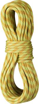 Edelrid Confidence 8mm Rigging & Abseling Rope, 30m Oasis-Flame