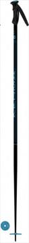 Kerma Adult Unisex Vector Box Eco Pair Of Ski Poles, 130cm Dark Blue