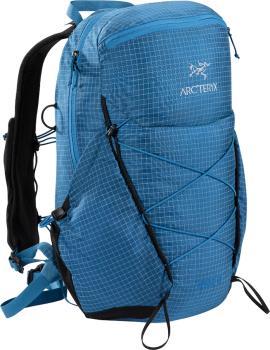 Arcteryx Aerios 15 Regular Women's Hiking Backpack, 15L Reflection