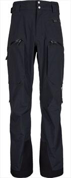 Black Crows Adult Unisex Ventus Light 3l Gore-Tex Pants, Xl Black