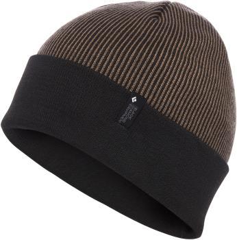 Black Diamond Kessler Cuffed Beanie Hat, Walnut