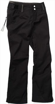 Holden Women's Ski/Snowboard Pants, M Black
