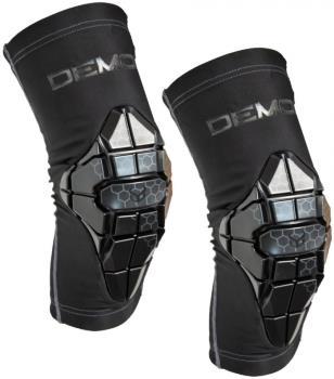 Demon Hypercomb Ski/Snowboard Knee Pads, XL Black