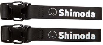 Shimoda Booster Straps Backpack Accessory, Black