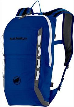 Mammut Adult Unisex Neon Light Climbing Backpack/Rucksack, 12L Surf